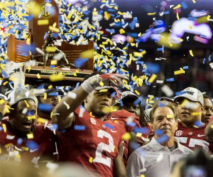 Get Alabama Crimson Tide NCAA Football News, schedule, recruiting information. View pictures, videos, stats and more at al.com.