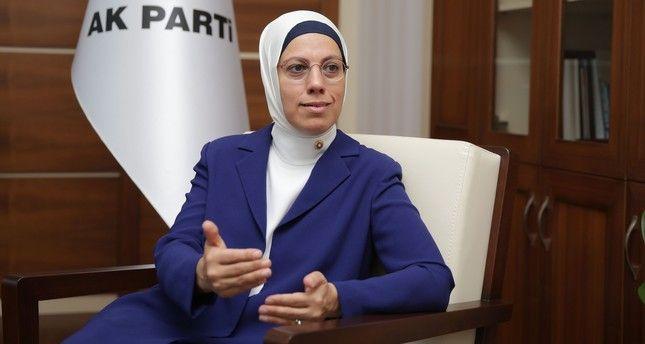 No human rights organizations monitor FETÖ trials, AK Party deputy says
