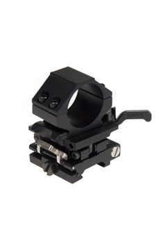 Tactical Scope Mount with Release   Buy Now at camouflage.ca