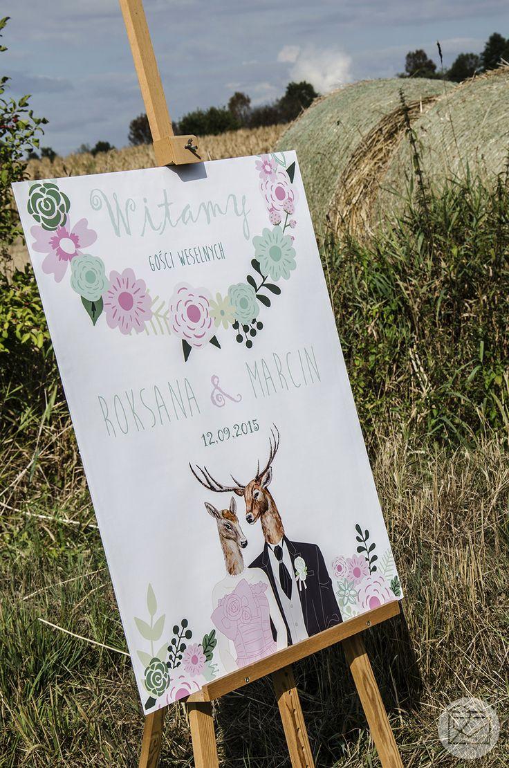 niepowtarzalne zaproszenia ślubne