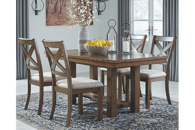 Moriville Dining Room Extension Table Dining Room Decor