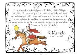 Resultado de imagem para S. MARTINHO