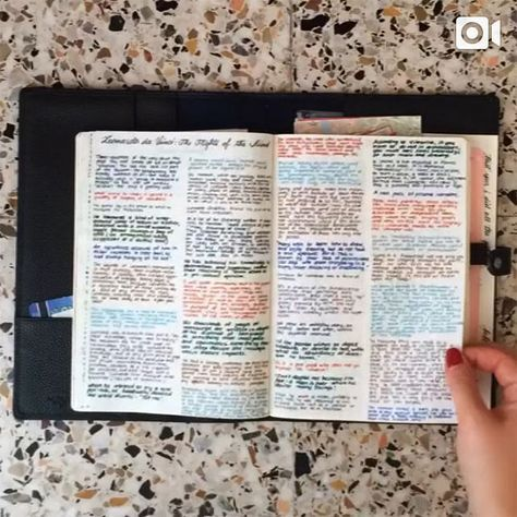 penning ideas and sketches in one commonplace book with ellbrt for