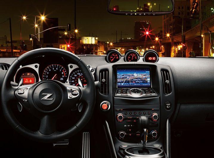 2009 Nissan 370Z -