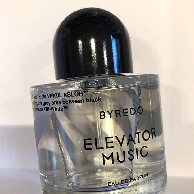 Elevator Music #Byredo - ♀♂ унисекс парфюм (новинка-2018 года)  #parfuminrussia #новинкипарфюмерии #парфюмерия