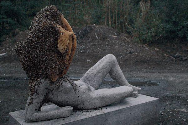 El factor humano: la figura en la escultura contemporánea