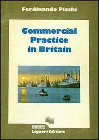 Prezzi e Sconti: #Commercial practice in britain (a) picchi New  ad Euro 18.00 in #Liguori #Libri