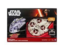 Air Hogs Remote Control Star Wars Millennium Falcon Quad from Canadian Tire $89.99 (31% Off) -