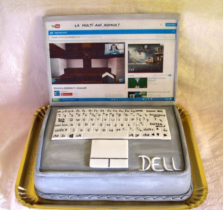 Tort laptop