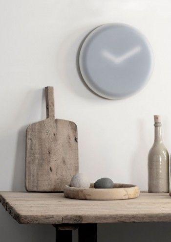 24 best Home   Accesories images on Pinterest Product design - küchen wanduhren design