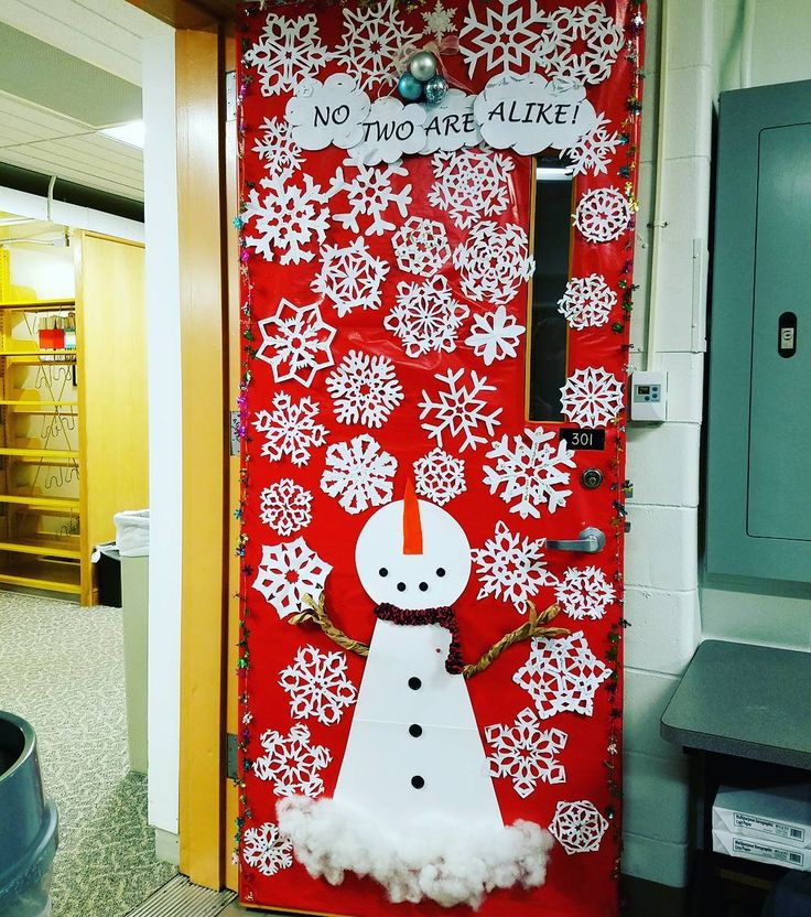 Christmas Decoration Classroom: Best 25+ Christmas Door Decorating Contest Ideas On