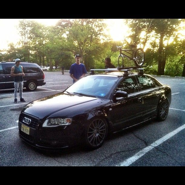Best Audi Images On Pinterest Audi Roof Rack And Car