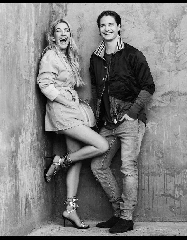 Ellie Goulding and Kygo