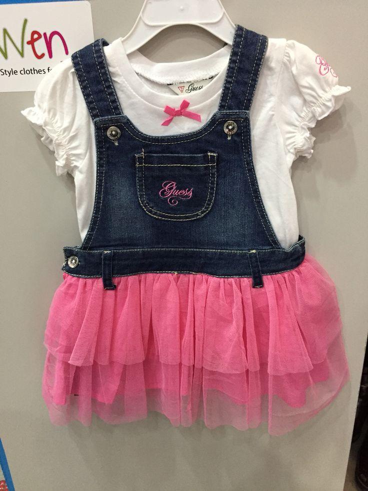 Encuentra toda la ropa de marca para tus hijos solo aquí en DAYWEN