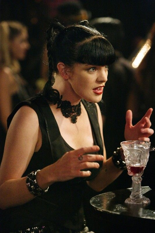 Abby sciuto dating rules