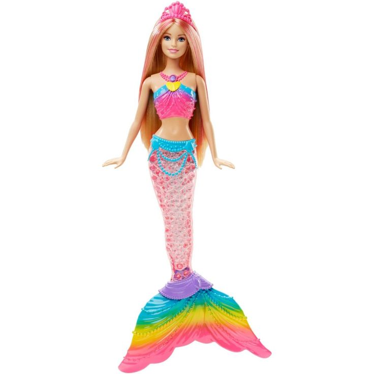 Little Mermaid Bath Toy Cth toy set