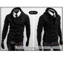 Korean Style Casual Jacket IDR : Rp 275.000 Kode Produk : KS-17