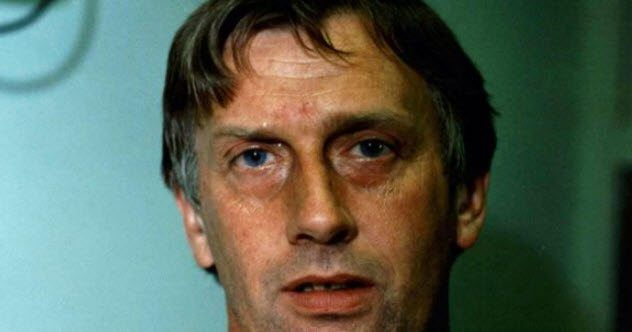 10 Facts About Robert Maudsley AKA The Real-Life Hannibal Lecter