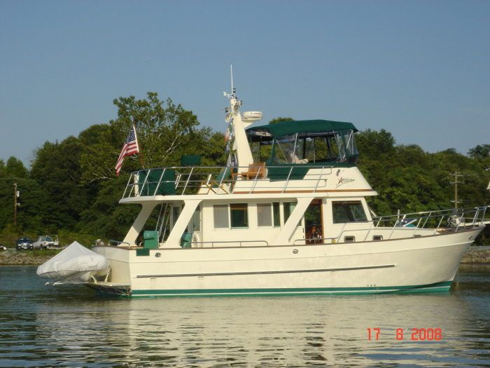 Mariner trawler for sale at http://www.curtisstokes.net/trawler-for-sale-mariner-40-antares.html