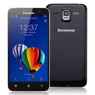 """Electronic Comet: Lenovo A8 (A806 Unicom 4G) 5.0"""" 4G Smartphone TFT ..."""