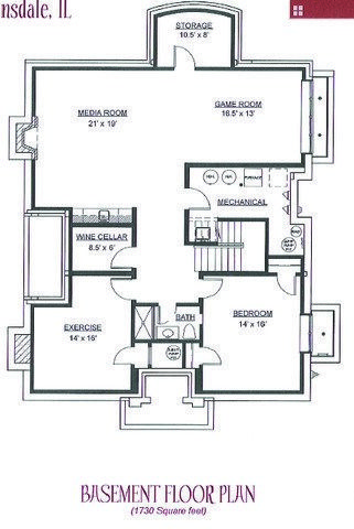 1400 Best Images About Plans On Pinterest 2nd Floor