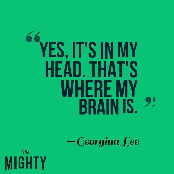 Mental Health Quotes: 40 Best Mental Health Quotes Images On Pinterest