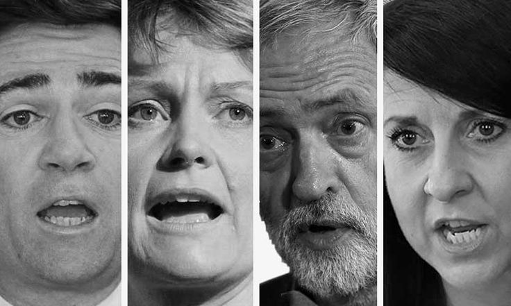 Who should I vote for in the Labour leadership election?