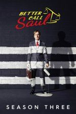 Watch Better Call Saul Season 3 Putlocker on Putlocker Now Video:Watch Better Call Saul Season 3 full episode on putlocker-now, The trials and tribulations of criminal lawyer, Jimmy McGill, in the time leading up to establishing his strip-mall law office in Albuquerque, New Mexico.