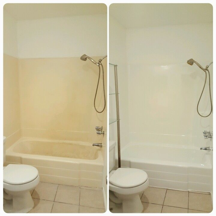 Photo Of Miracle Method Bathtub Refinishing Pacheco CA United States ...
