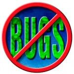 Get Rid of Bugs ~ Canadian Basics