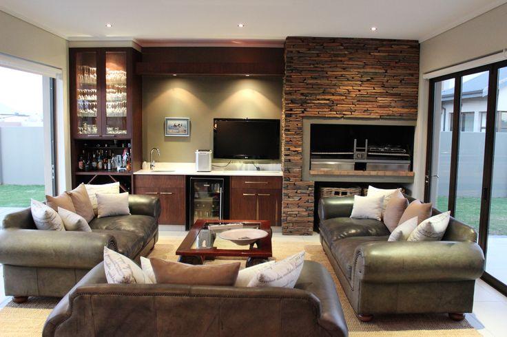 open plan lounge area #EarlsCourt