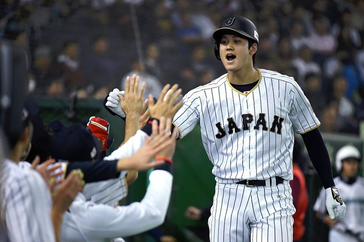 The important parties in the situation are finally sitting down to talk.  Shohei Ohtani's potential move to MLB hasn't been without its speed bumps. There's that whole thing where there isn't a posting system agreement between MLB and Nippon Professional Baseball that's active right...