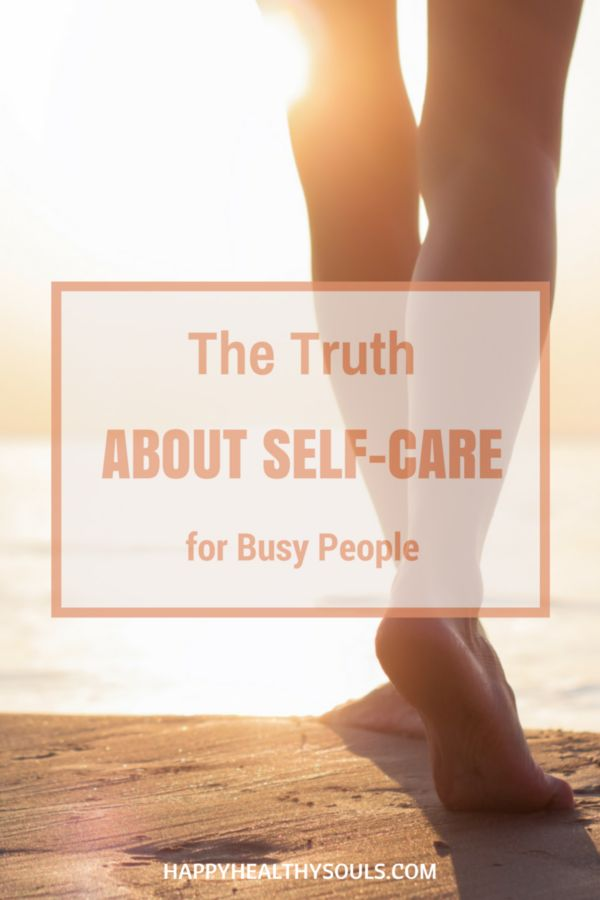 Are you constantly rushing around? Find yourself wondering if you can steal just 10 minutes for yourself? You're not alone and we've got some tips to help you bring self-care back into your life. On the blog now: The truth about self-care for busy people // http://www.happyhealthysouls.com/soul/the-truth-about-self-care-for-busy-people   #happyhealthysouls #selfcare #happiness #health #busylife #routine