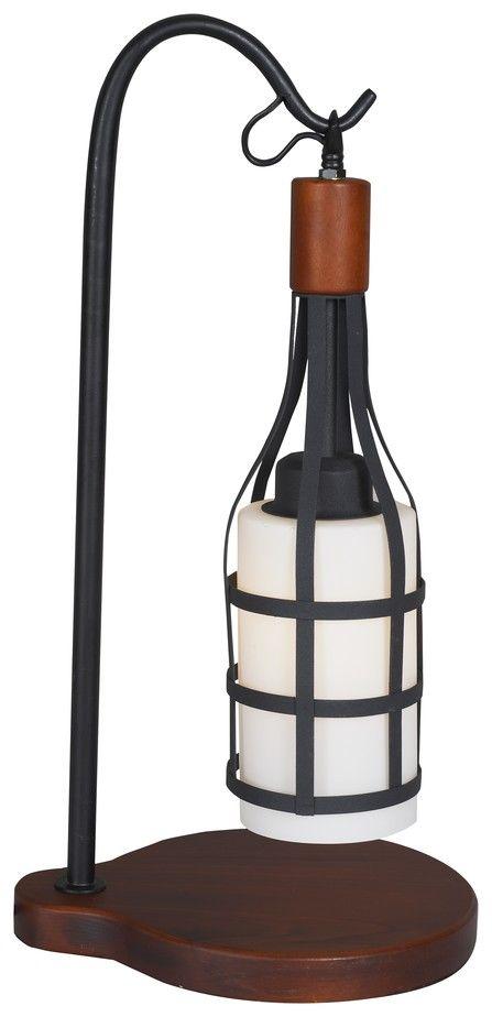 Настольная лампа 589-704-01