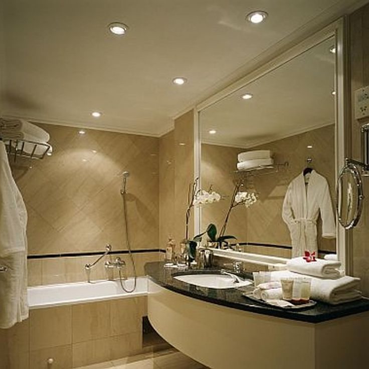 Modern Hotel Bathroom Design Ideas: 23 Best Images About Downstairs On Pinterest