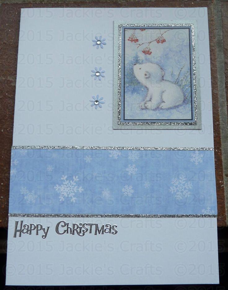 jackies crafts: Card Group