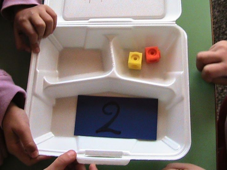 Η τάξη μας!: Οι παρεούλες των αριθμών