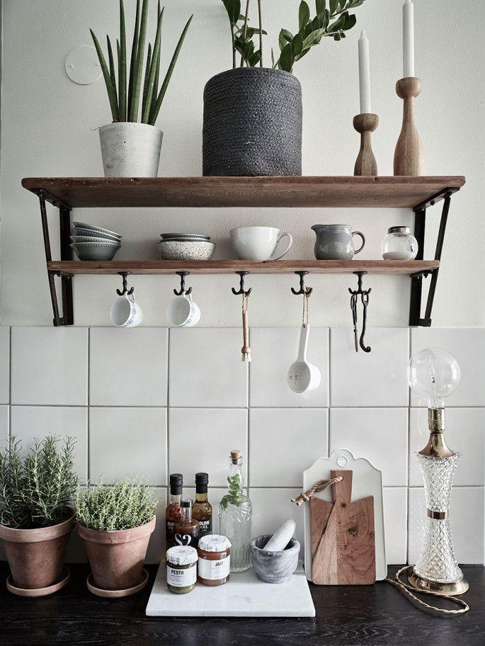 cool Drömhem: Trendigt, ombonat sekelskifte by http://www.tophome-decorations.xyz/kitchen-decor-designs/dromhem-trendigt-ombonat-sekelskifte/