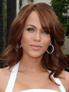 Nicole Ari Parker