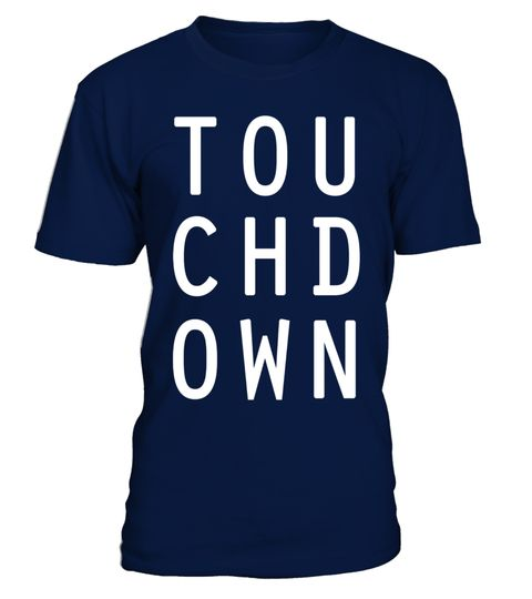 """# Fun loving T O U C H D O W N t-shirt (footballs fans gift) .  Special Offer, not available in shops      Comes in a variety of styles and colours      Buy yours now before it is too late!      Secured payment via Visa / Mastercard / Amex / PayPal      How to place an order            Choose the model from the drop-down menu      Click on """"Buy it now""""      Choose the size and the quantity      Add your delivery address and bank details      And that's it!      Tags: Grab a blanket and go to…"""