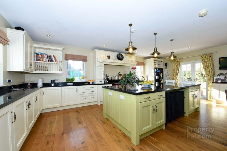 50 Browndod Road, Parkgate #kitchen #greenisland