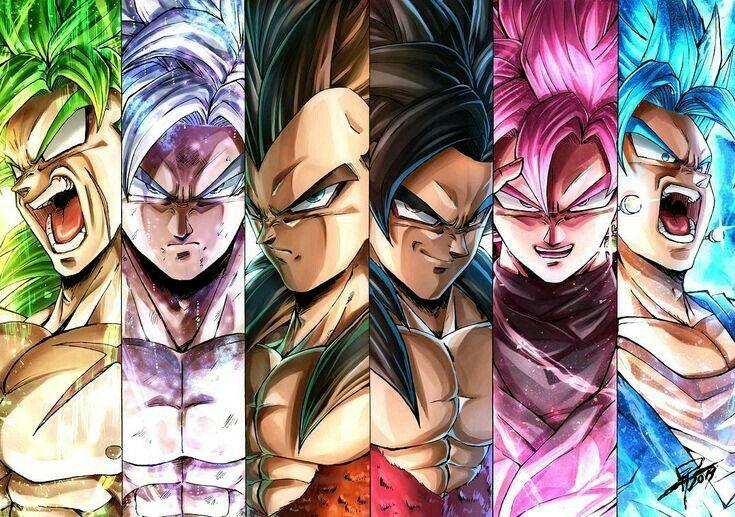 Pin By Hamza Nadeem On Dragon Ball Super Anime Dragon Ball Super