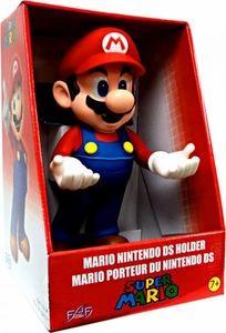 Super Mario 12 Inch Deluxe Figure Nintendo DS Holder [Mario]