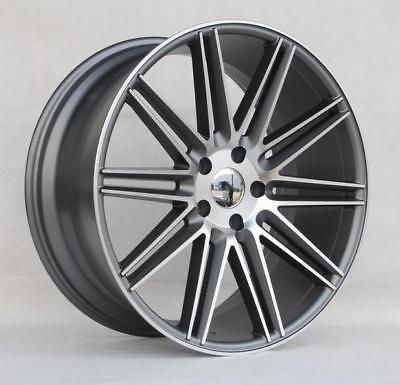 "22"" Wheels for LAND/RANGE ROVER SE HSE SUPERCHARGED 22x10"