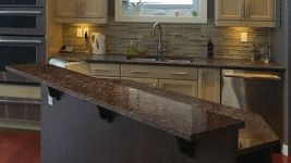 Silestone Quartz is an ideal choice for kitchen worktops. It is the only quartz which has anti-bacterial property associates with it thus making it more suitable for kitchen worktops. It is available in many colours. MKW Surfaces offers a huge range of silestone quartz at affordable prices in UK.