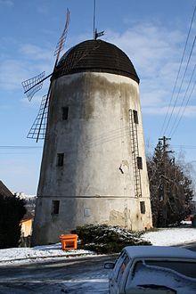Větrný mlýn (Třebíč) – Wikipedie