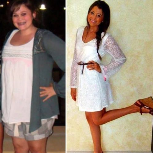 32 Inspiring Weight Before and After Loss Pictures | IDKWUT | Page 7