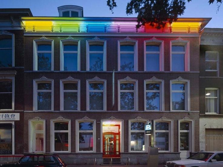 #museumnacht #Rotterdam