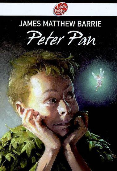 JAMES MATTHEW BARRIE - Peter Pan