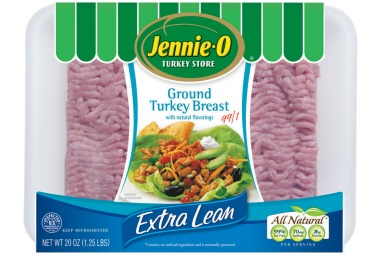 JENNIE-O fresh turkey products are now available through Brookshire's Food Stores.